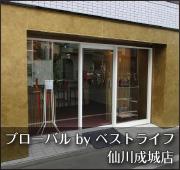 BLOBAL 仙川成城店